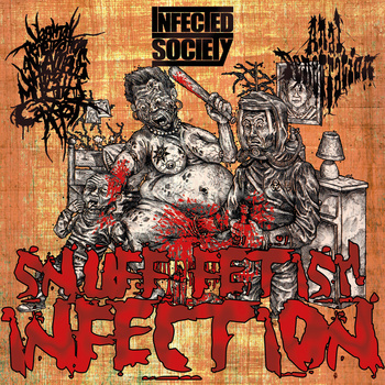 Snuff Fetish Infection